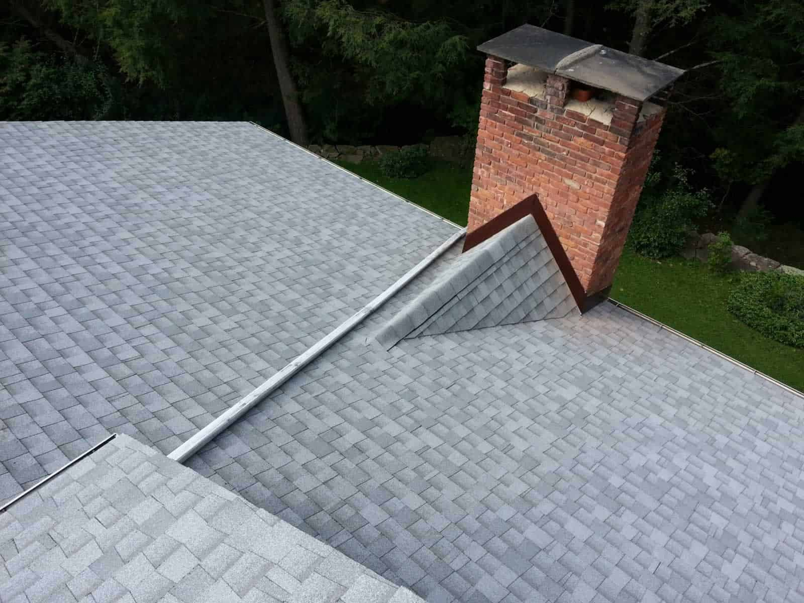 How To Check Your Roof After A Heavy Rainfall Piedmont
