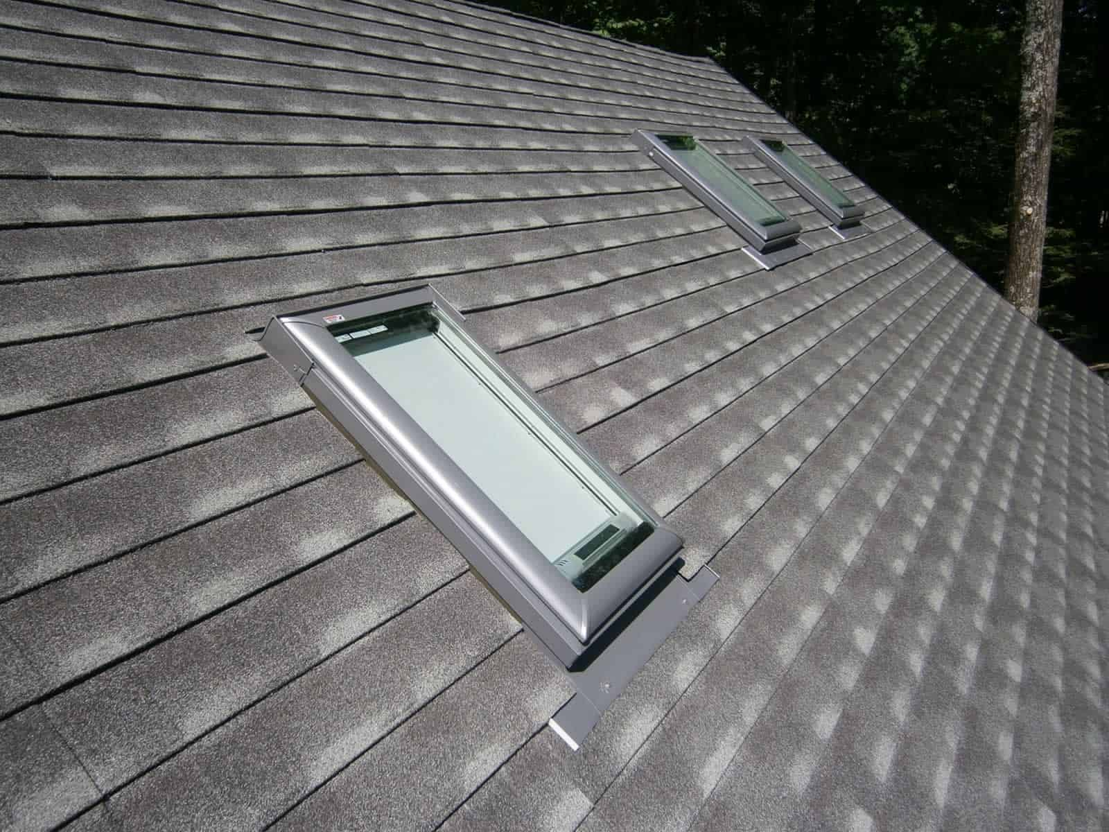 Project Gallery Skylights Gonzales Roofing