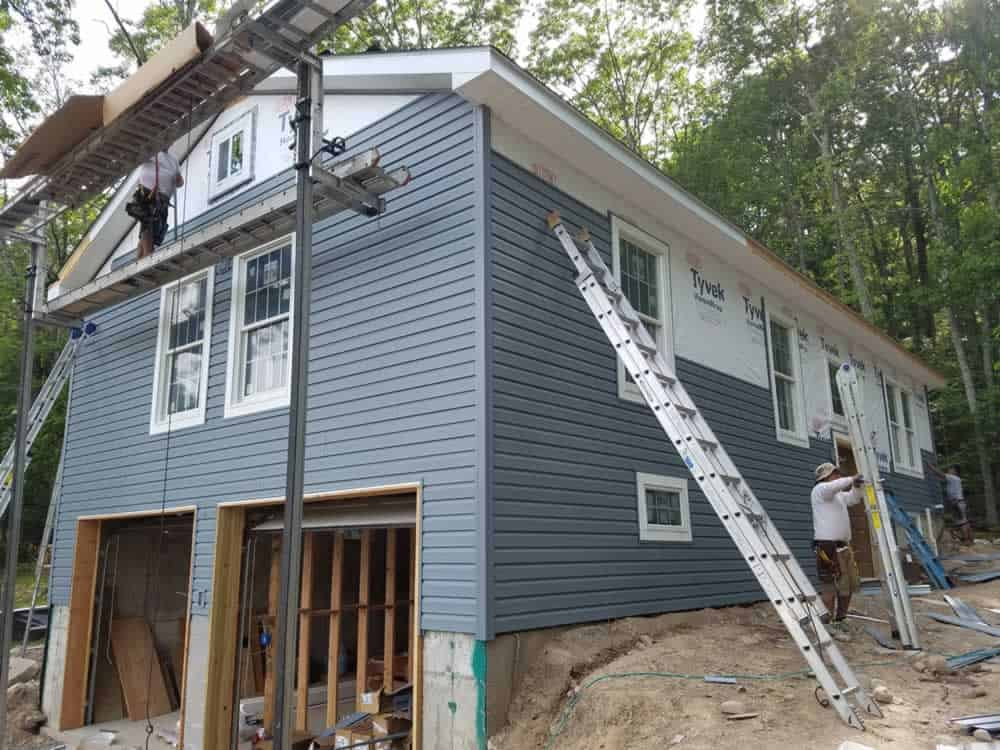 Project Gallery Siding Gonzales Roofing
